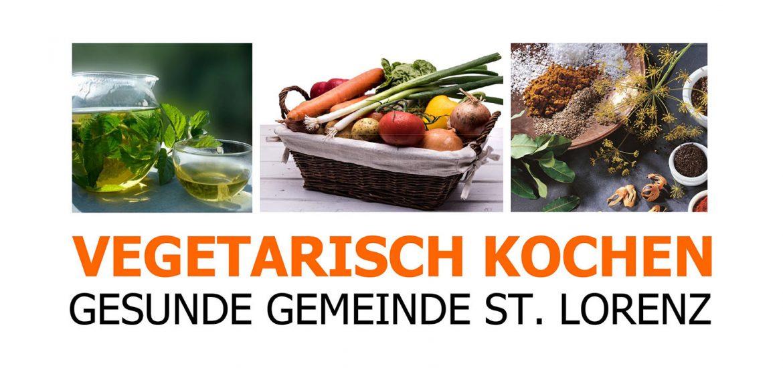 Vegetarischer Kochkurs veranstaltet - Gesunde Gemeinde Mondsee